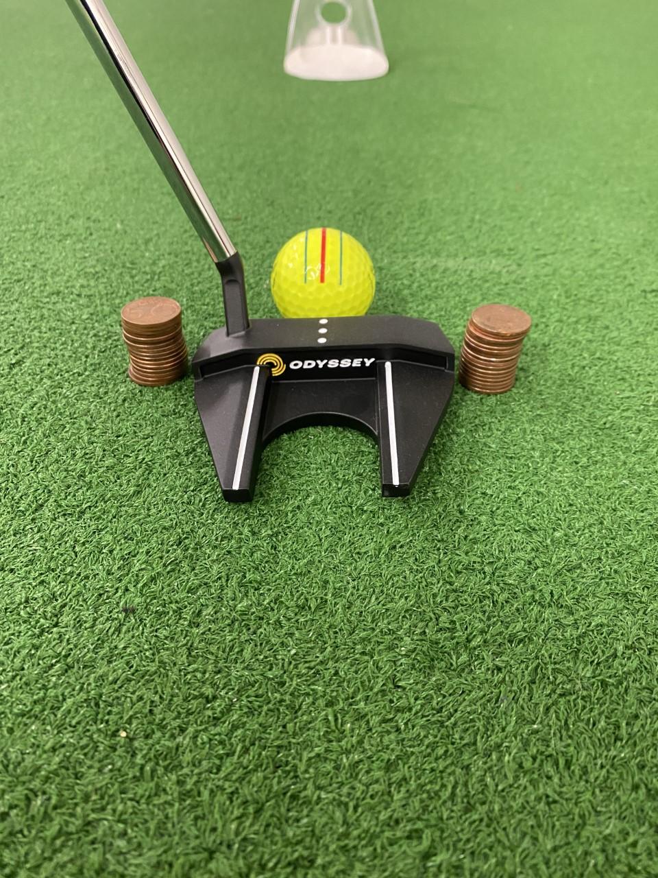 Top Three Indoor Golf Drills During Lockdown